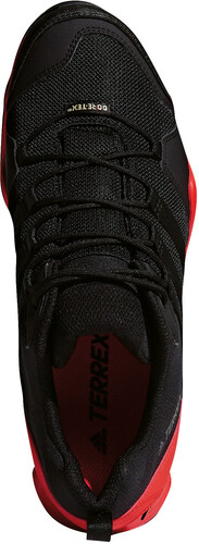 Adidas Terrex Ax2r Gtx Chaussures Homme Rouge Meilleure Vente Pas r69NBago